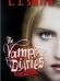 Список лучших книг про любовь и вампиров