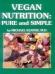 Книги про вегетарианство и вегетарианцев