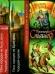 Книги про гномов и эльфов