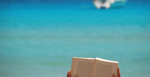 Книги про море (художественные)