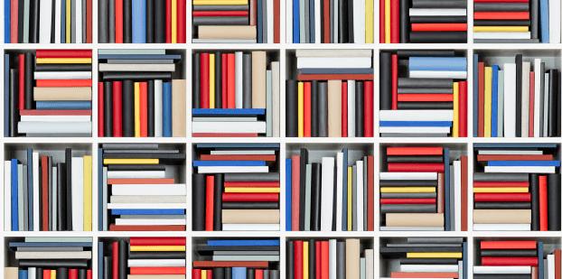 Книги про искусство