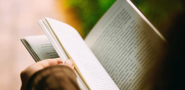 Книги которые изменили мою жизнь