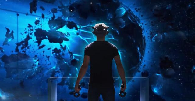 книги про виртуальную реальность