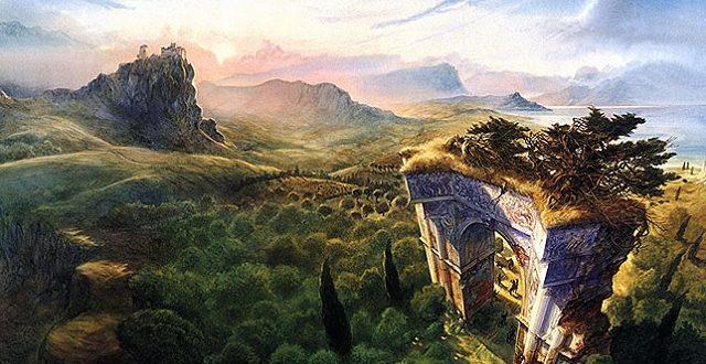 Лучшие книги про путешествия и приключения