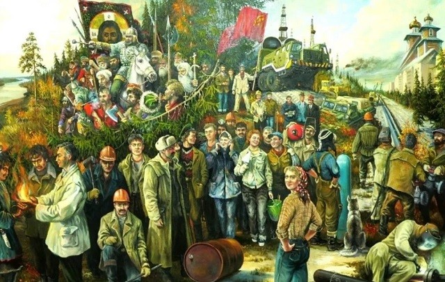 Книги про попаданцев в прошлое России