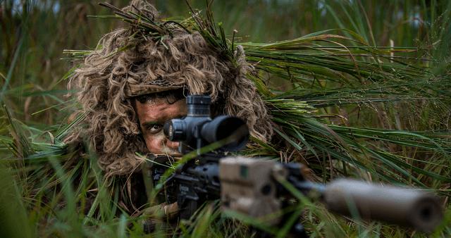 Лучшие книги Дмитрия Силлова про снайпера