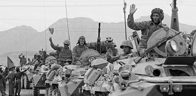 Лучшие книги про Афганистан и войну