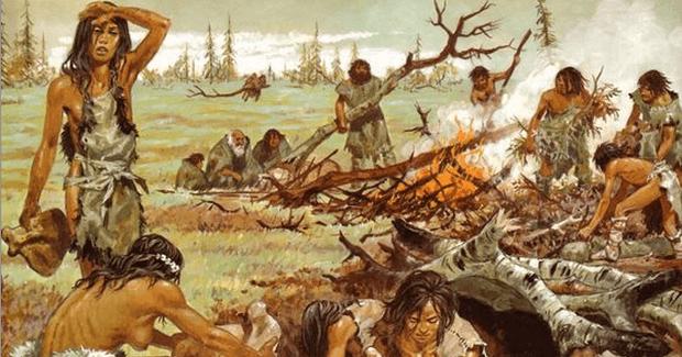 Лучшие книги про первобытных и древних людей