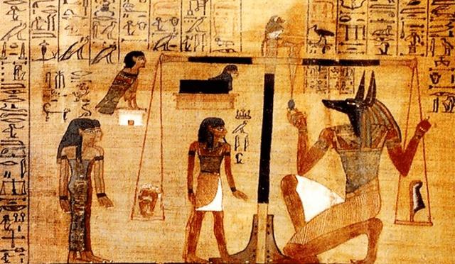 Лучшие книги про древний Египет