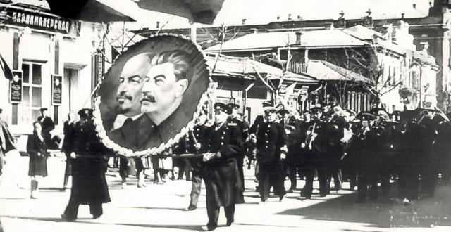 Книги про попаданцев в СССР