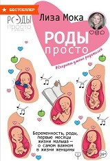 Лучшие книги про беременность и роды
