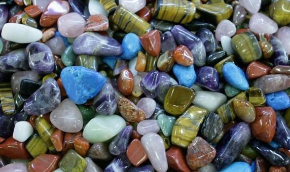 Лучшие книги про камни и минералы