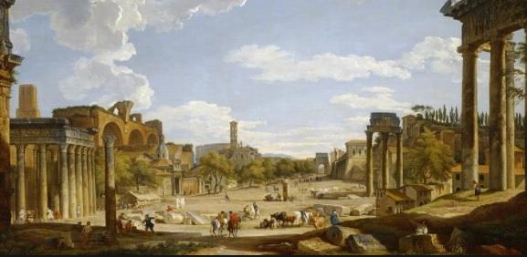 Книги про империи древнего мира