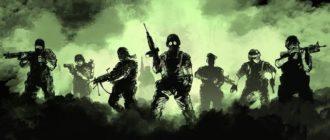 Лучшие книги про солдат и войну