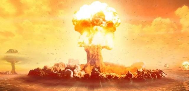 Лучшие книги про ядерную войну
